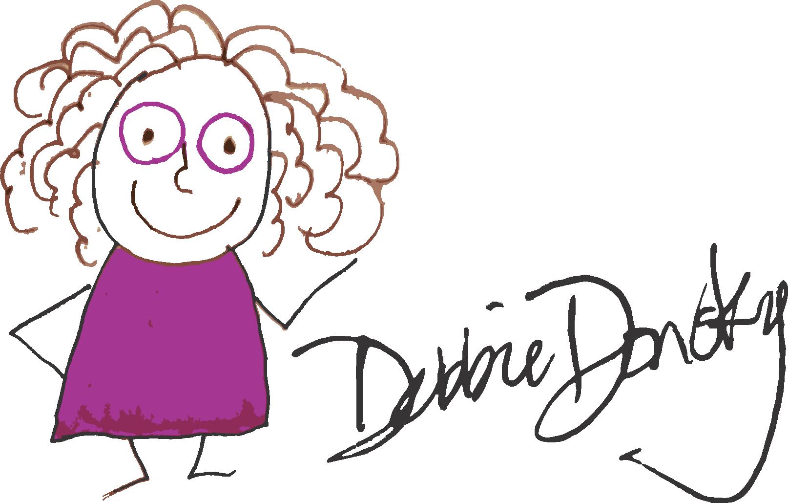 Debbie Donsky, EdD